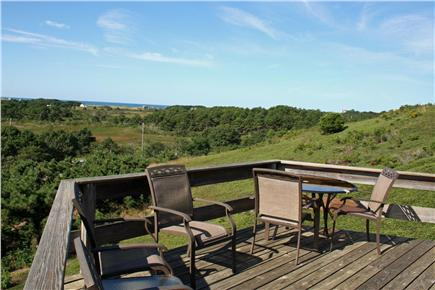 South Truro Cape Cod vacation rental - Great for outdoor dining, night star gazing