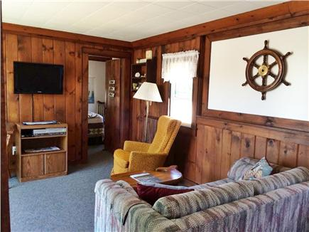 Dennis Port Cape Cod vacation rental - Cable TV and WiFi