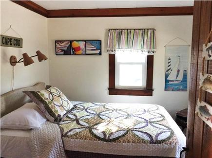 Dennis Port Cape Cod vacation rental - Full size bedroom