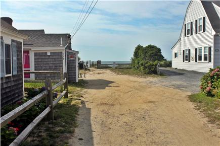 Dennis Port Cape Cod vacation rental - Just 50 steps to the beach!!