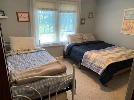 Dennis Cape Cod vacation rental - Front Bedroom