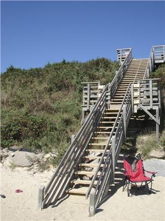 Mashpee, New Seabury, Mashpee New Seabury vacation rental - Steps to the beach