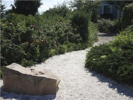 Mashpee, New Seabury, Mashpee New Seabury vacation rental - Path to the beach