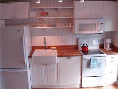 Mashpee, New Seabury, Mashpee New Seabury vacation rental - New updated Kitchen