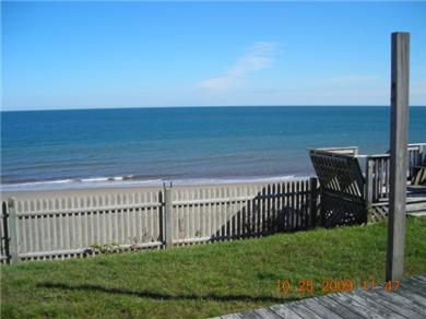 Plymouth MA vacation rental - Fabulous views and breezes
