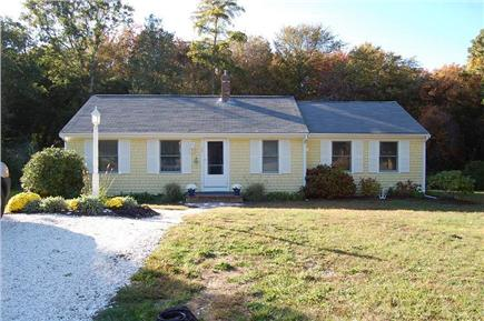 East Sandwich Cape Cod vacation rental - Sandwich Vacation Rental ID 18150