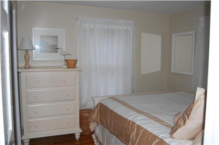 East Sandwich Cape Cod vacation rental - Master bedroom with queen bed