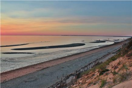 North Eastham Cape Cod vacation rental - Short Walk to this beautiful Bay Beach