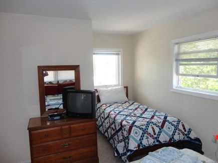 West Yarmouth Cape Cod vacation rental - 1 bedroom with 1 queen bed and 1 twin bed