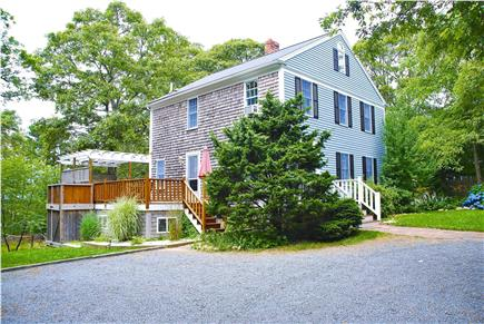 Brewster Cape Cod vacation rental - Your Vacation Home!