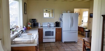 Yarmouth Cape Cod vacation rental - Kitchen-   seating for 8