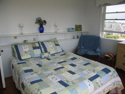 Yarmouth Cape Cod vacation rental - Master bedroom with queen on 2nd floor