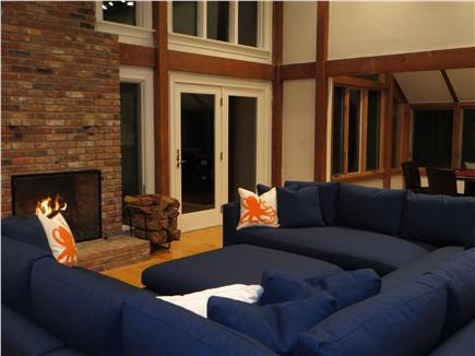 Kingston MA vacation rental - Enjoy the company of great family and friends, in your Great Room