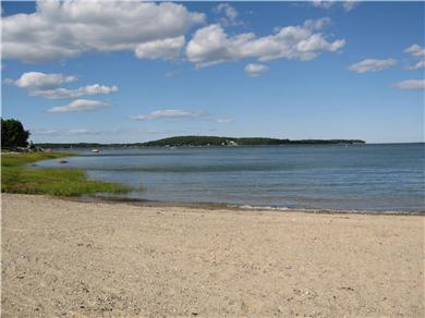 Kingston MA vacation rental - Life is so fine with sunshine, sea breeze and beach on your mind!