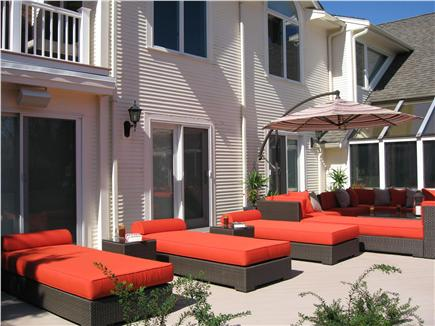 Kingston MA vacation rental - Here, even the Sun can only stop and stare!