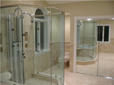 Kingston MA vacation rental - Enjoy your Seven Jet Shower or Jacuzi with jet power!