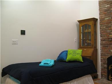 Kingston MA vacation rental - Can't beat a pillow Born to Skate & a bed Born to Sleep Great!