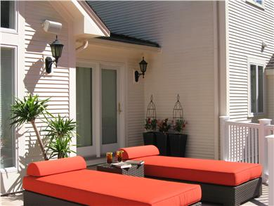 Kingston MA vacation rental - So cool…