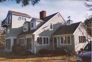 Brewster Cape Cod vacation rental - Brewster Vacation Rental ID 18188