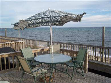 Truro Cape Cod vacation rental - Truro Vacation Rental ID 18189
