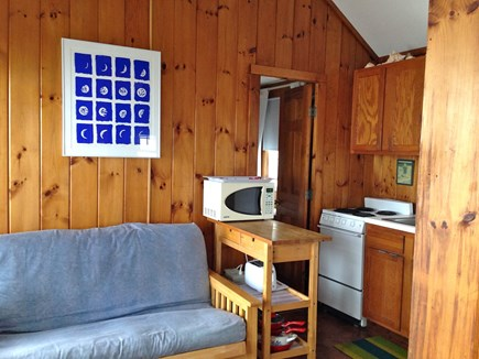 Truro Cape Cod vacation rental - Indoors