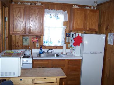 Truro Cape Cod vacation rental - Ready for your catch of the day