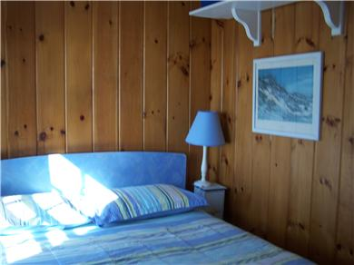 Truro Cape Cod vacation rental - Sunshine on your pillow.