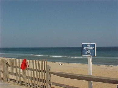 Wellfleet Cape Cod vacation rental - Ocean beach,  Newcomb Hollow, just a 5 minute walk away