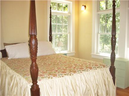 Wellfleet Cape Cod vacation rental - Downstairs Master Bedroom