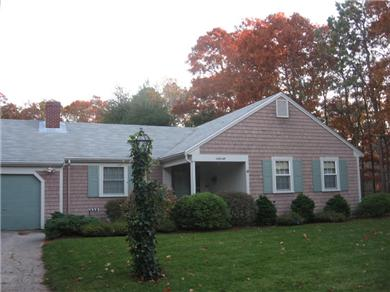 South Yarmouth Cape Cod vacation rental - Yarmouth Vacation Rental ID 18220