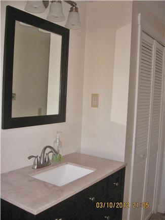 South Yarmouth Cape Cod vacation rental - Newly renovated bathroom