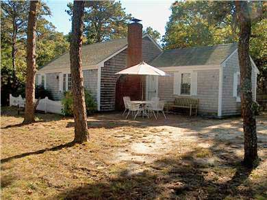 Chatham Cape Cod vacation rental - Chatham Vacation Rental ID 18227
