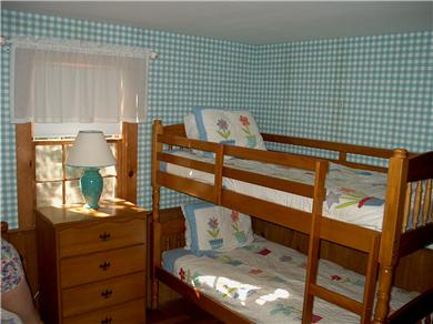 Chatham Cape Cod vacation rental - Another view of bedroom 3