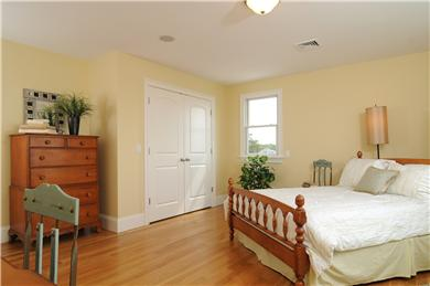 West Yarmouth Cape Cod vacation rental - 2nd Bedroom w/ private bath