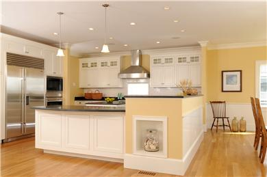 West Yarmouth Cape Cod vacation rental - Kitchen