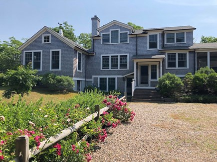 South Truro Cape Cod vacation rental - Truro Vacation Rental ID 18231