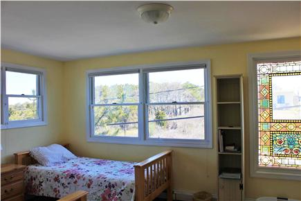 Wellfleet Cape Cod vacation rental - Upstairs Bedroom