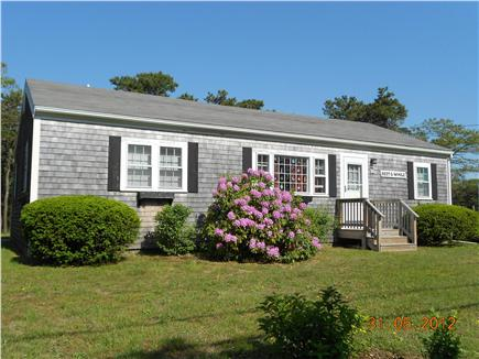 West Chatham Cape Cod vacation rental - Chatham Vacation Rental ID 18267