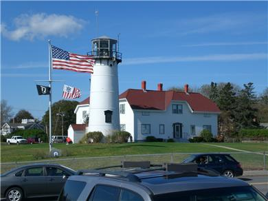 West Chatham Cape Cod vacation rental - Chatham Light