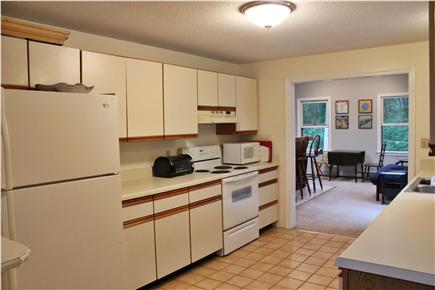 West Falmouth/Old Silver Beach Cape Cod vacation rental - Clean, well-equiped kitchen