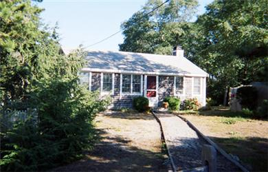 Wellfleet Cape Cod vacation rental - Wellfleet Vacation Rental ID 18290