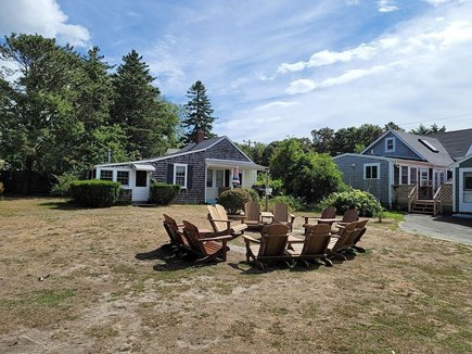 Dennis Port Cape Cod vacation rental - Relaxing Retreat with Main House and a Cottage!