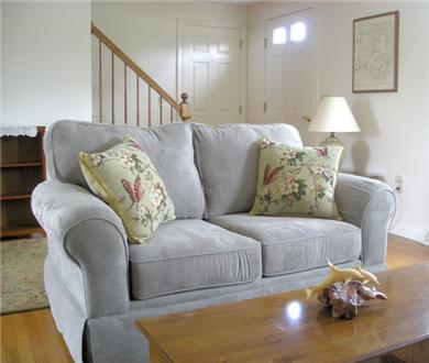 Chatham Cape Cod vacation rental - New Living Room Furnishings for Your Relaxation Pleasure
