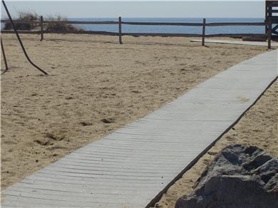 Dennisport Cape Cod vacation rental - Haigis Beach