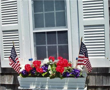 Dennisport Cape Cod vacation rental - Welcome to our cozy 2 BR Dennis cottage!