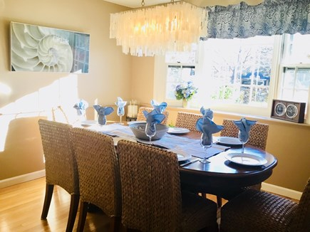 Harwich Cape Cod vacation rental - Wonderful dinners here with everything you need for entertaining!