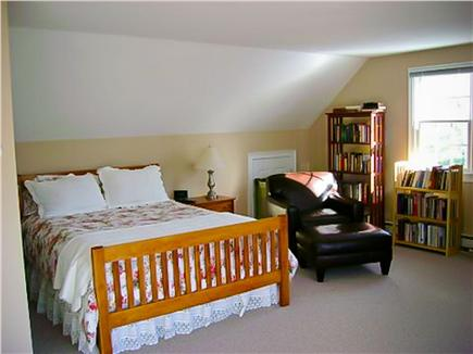East Harwich Cape Cod vacation rental - Spacious, second floor master bedroom suite