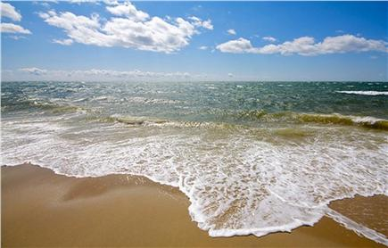 East Harwich Cape Cod vacation rental - Ridgevale Beach on Nantucket Sound is 4.5 miles away