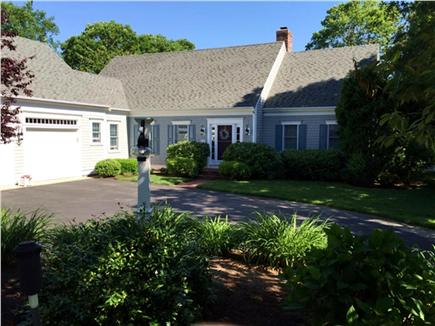 East Harwich Cape Cod vacation rental - Lovely home with pool and gardens