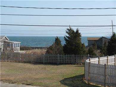 South Yarmouth Cape Cod vacation rental - Nantucket Sound